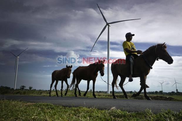 Kementerian ESDM Genjot Capaian Energi Baru Terbarukan