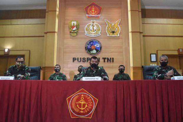 Terkait Vaksin Nusantara, Kapuspen TNI: Bukan Program dari TNI