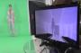 Dampak Corona, Model Cantik Surabaya Hadir di Panggung Virtual