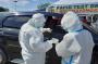 Polda Papua Gelar Rapid Test Massal Bertajuk Drive Thru
