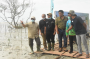 Program Padat Karya, Babel Tanam Mangrove Seluas 500 Hektare