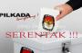 Partisipasi Pemilih Pilbup Semarang 2020 Lampaui Target Nasional