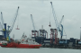 TB Mitra Jaya XIX Terbalik, Kantor SAR Surabaya kerahkan KN SAR Antasena