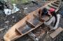 Hanya 2 Pekan, Perajin Ini Mampu Rangkai Kayu Jadi Kapal Nelayan