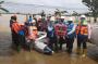Pulihkan Gangguan Listrik Akibat Banjir, PLN Kerahkan 1.600 Personel