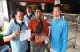 Petugas Rutan Medaeng Gagalkan Penyelundupan Narkotika dalam Perut Ikan Mujair