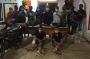 Gasak Uang Nasabah Bank Ratusan Juta Rupiah, 2 Perampok Ditangkap Polisi