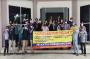 Pemkab Bekasi Didesak Bayar Ratusan Paket Pekerjaan Jalan Lingkungan 2020