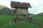 Desa Terpencil di OKU Selatan Masih Kesulitan Sinyal Telekomunikasi