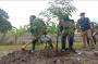 World Water Day, BBWSS Tanam Ratusan Pohon untuk Atasi Masalah Ketersedian Air