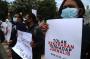 Wartawan Surabaya Unjuk Rasa, Desak Polisi Usut Kekerasan Terhadap Jurnalis Nurhadi