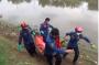 Jasad Laki-laki Telanjang Terapung di Sungai Brantas Kediri