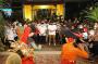 Seniman Dukung Gebrakan Pemko Medan Bangkitkan Nilai Sejarah dan Budaya Medan di Kesawan City Walk