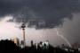 Siklon Tropis Seroja Mulai Jauhi Indonesia, Tetap Waspadai Dampaknya