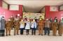Jadi Percontohan KB, Desa Buring Dapat Bantuan ATTG dari BKKBN Lampung