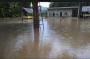 Satu Balai Pengajian Nyaris Terseret Arus Deras di Pidie Jaya