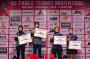 Persatuan Tenis Meja Morning Whistle Raih Emas di DJ Table Tennis Invitation U-20
