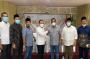 Politisi PDIP, Mahfud Pimpin IKA PMII Surabaya