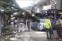 Angin Kencang Terjang Jabar, Pohon Bertumbangan Timpa Mobil dan Rumah