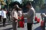 Ramadhan, Siswa SIP Berbagi Kasih Serahkan Sembako untuk ASN Golongan Rendah