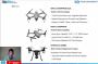 Surveyor Indonesia Pamer Inovasi Berbasis Drone di Ajang Hannover Messe 2021