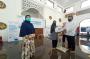 Salurkan Zakat, PLN Bagikan Ribuan Paket Sembako Ramadhan