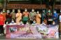 Peduli Korban Bencana di NTT, Dharma Wanita Persatuan dan Petugas Pemasyarakatan Salurkan Donasi