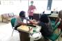 Tim Tabur Kejari Tanjung Perak Eksekusi Terpidana Kepabeanan Dion Meiriono