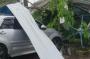 Sejumlah Bangunan Rusak akibat Puting Beliung di Ogan Ilir dan OKU