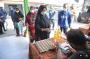 Operasi Pasar Gencar, Harga Bahan Pokok di Balongsari Langsung Turun