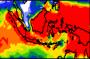 Batam Masuk Masa Puncak Hujan Tertinggi, Waspada Potensi Gelombang Laut