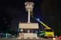 Ada Proyek MRT Bundaran HI-Monas, Menara Jam Sarinah Bakal Direlokasi