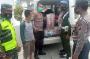 Razia Penyekatan, Polisi Dikejutkan Mobil Bawa Tumpukan Uang Rp2,1 Miliar Ini Penampakannya