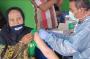 Cegah Klaster Pasar, Sleman Gelar Vaksinasi COVID-19 Massal Pedagang di Depok