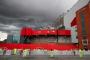 Old Trafford Dipasangi Barikade Baja Jelang Kedatangan Liverpool