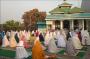 Salat Ied di Masjid Al Huda Minomartani Sleman, Khotib Ajak Tingkatkan Persaudaraan