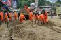 Saling Desak Perusahaan Eksploitasi Hutan di Kawasan Danau Toba Ditutup