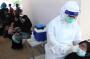 Tiba di Surabaya, Puluhan Santri Langsung Jalani Swab PCR
