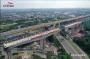 Tak Pengaruhi Terowongan, Amblesan di Jalan Proyek KCIC Bisa Dilalui