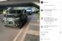 Mobil Dinas TNI dan Mobil Kedubes AS Terlibat Kecelakaan di Semanggi