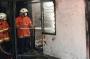 Memilukan, Bocah 6 Tahun Tewas Terpanggang Saat Rumah Dinas Karyawan ITS Terbakar