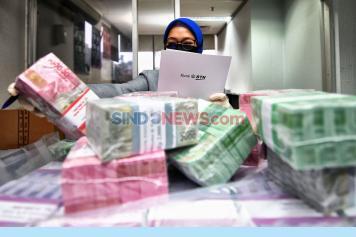 Sambut Idul Fitri, BTN Siapkan Uang Tunai Rp 12,5 Triliun