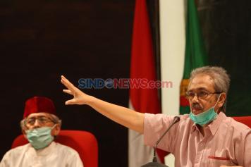 LDII Minta Pemerintah Fokus Pada Ketahanan Pangan Nasional