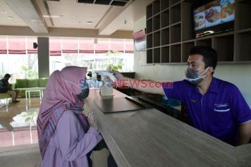 Hotel Quest Semarang Berbenah Hadapi New Normal