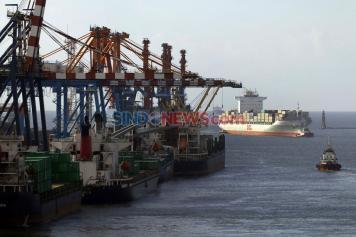 Neraca Perdagangan Mei 2020 Surplus US2,09 Miliar