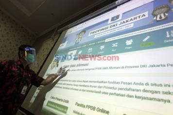 Pemprov DKI Jakarta Naikkan Kuota PPDB Jalur Afirmasi untuk SMP, SMA dan SMK