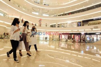 Senayan City Hadirkan Kenyamanan Saat Berbelanja di Era New Normal