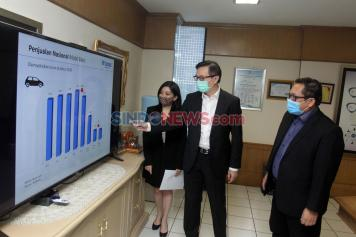 Optimis Hadapi Pandemi COVID-19, Tunas Ridean Sesuaikan Capex 2020 Sebesar Rp 476 Miliar