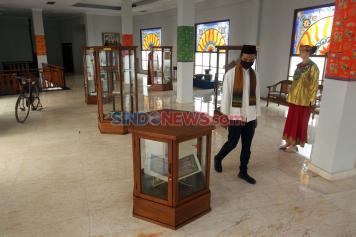 Mengintip Isi Museum Betawi di Setu Babakan