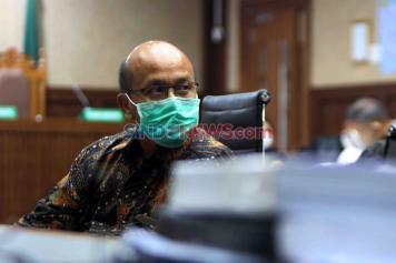 Eks Kepala Divisi Investasi Donny Karyadi Jadi Saksi Sidang Kasus Jiwasraya
